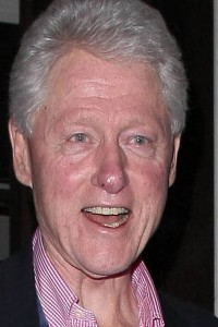 Bill Clinton1