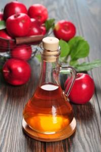 Apple cider vinegar1